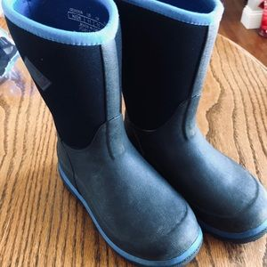 2f61aad5dff83 Kids Muck Boots for sale | Only 4 left at -70%